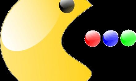Ma vie de Pac Man